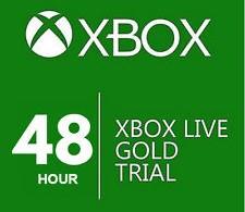 Купить лицензионный ключ Xbox Live GOLD 2 дня 🔴 (48 часов) (Россия + Мир) на SteamNinja.ru