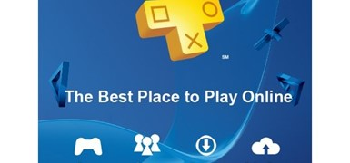 Playstation Plus PS4/USA