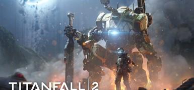 Titanfall® 2 Standard Edition PS4/EU