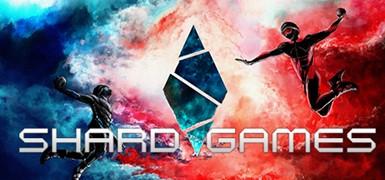 Shard Games | REGION FREE | STEAM KEY | ГАРАНТИЯ