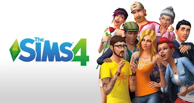 The Sims 4 - Deluxe / Premium / Limited