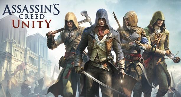 Assassin´s Creed Unity аккаунт Uplay + Скидка