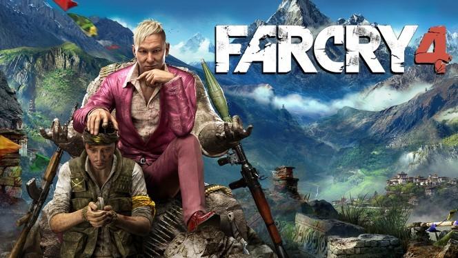 Far Cry 4 + Скидка + Пожизненная Гарантия