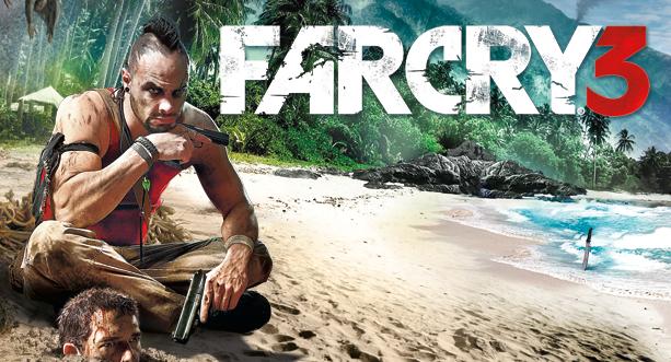 Far Cry 3 + Скидка + Пожизненная Гарантия