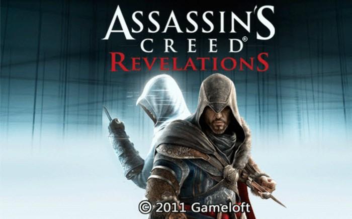 Assassin´s Creed Revelations + Скидка [Uplay]