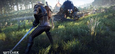 The Witcher® 3: Wild Hunt + подарки Origin аккаунт