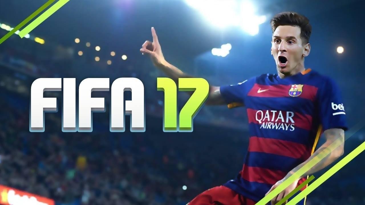 FIFA 17 аккаунт Origin + Подарок + Скидка