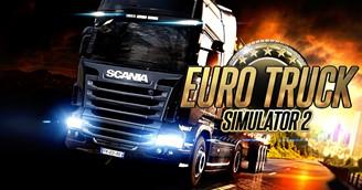 Купить Euro Truck Simulator 2 Steam аккаунт + подарки