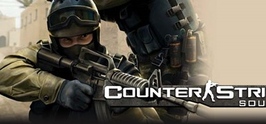 Counter-Strike: Source аккаунт Steam