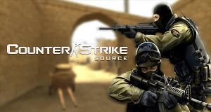 Counter-Strike Source + подарок