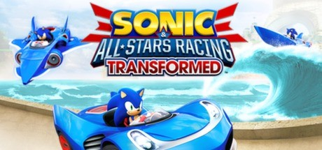 Купить Ключ Sonic All-Star Racing Transformed [Steam Key ROW]