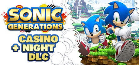 Купить Ключ Sonic Generations [Steam Key ROW]