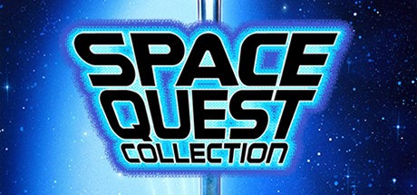 Купить Ключ Space Quest Collection [Steam Key ROW]