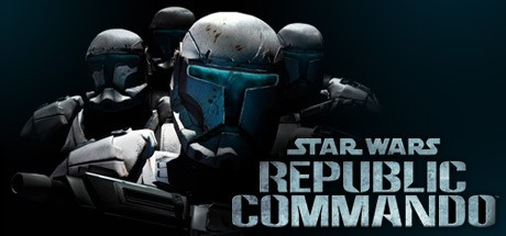Купить Ключ Star Wars Republic Commando [Steam Key ROW]