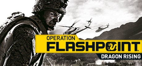 Купить Ключ Operation Flashpoint: Dragon Rising[Steam Key ROW]