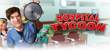 Купить Ключ Hospital Tycoon [Steam Key ROW]