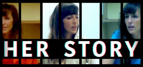 Купить Ключ Her Story [Steam Key ROW]
