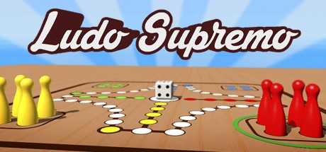 Купить Ключ Ludo Supremo [Steam Key ROW]