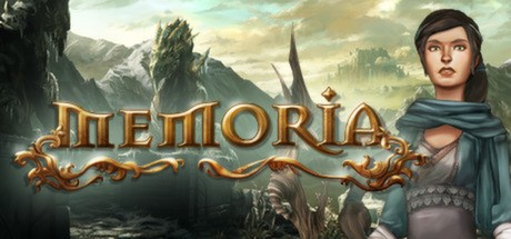 Купить Ключ Memoria [Steam Key ROW]