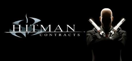 Ключ Hitman: Contracts [Steam Key ROW]