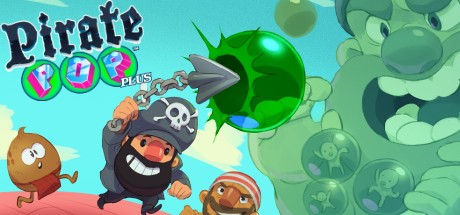Купить Ключ Pirate Pop Plus [Steam Key ROW]