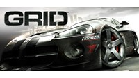 GRID (2008)  Steam Key / Region Free  GLOBAL ROW