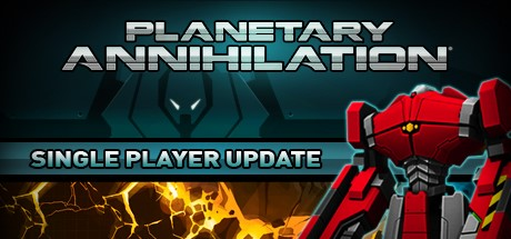 Купить Ключ Planetary Annihilation  [Steam Key ROW]