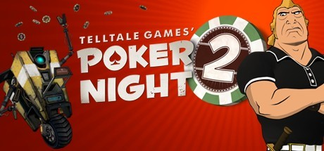 Купить Ключ Poker Night 2 [Steam Key ROW]