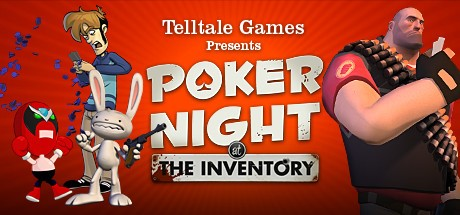 Купить Ключ Poker Night at the Inventory [Steam Key ROW]