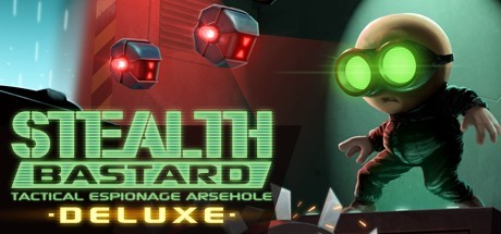 Купить Ключ Stealth Bastard Deluxe [Steam Key ROW]