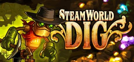 Купить Ключ SteamWorld Dig [Steam Key ROW]