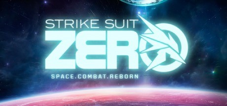 Купить Ключ Strike Suit Zero [Steam Key ROW]