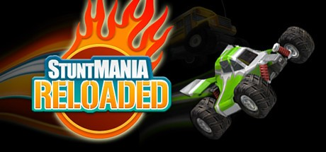 Купить Ключ StuntMANIA Reloaded [Steam Key ROW]