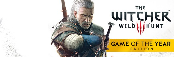 Witcher 3: Wild Hunt - Game of the Year Edition(RU)