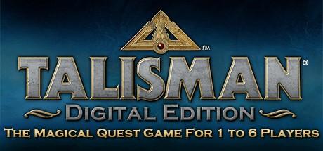 Купить Ключ Talisman: Digital Edition [Steam Key ROW]