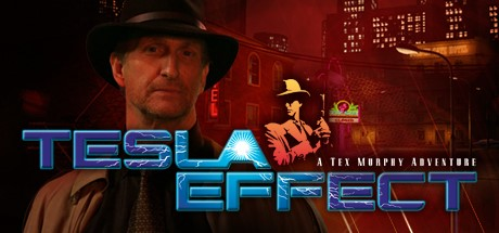 Купить Ключ Tesla Effect: A Tex Murphy Adv. [Steam Key ROW]