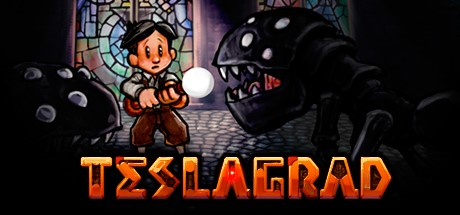 Купить Ключ Teslagrad [Steam Key ROW]