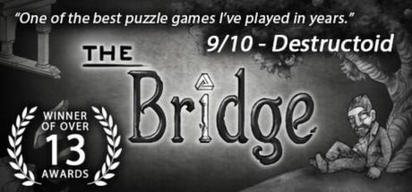 Купить Ключ The Bridge [Steam Key ROW]