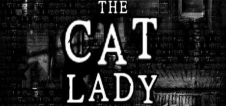 Купить Ключ The Cat Lady [Steam Key ROW]