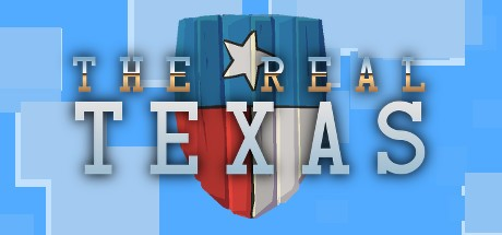 Купить Ключ The Real Texas [Steam Key ROW]