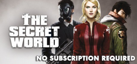 Купить Ключ The Secret World [Steam Key ROW]