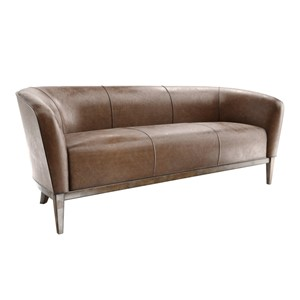 Amour Sofa  Professional, highly detailed 3Ds Max models for architectural visualizations by 3D Ground.