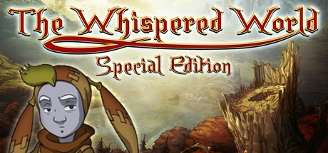 Купить Ключ The Whispered World Special Ed. [Steam Key ROW]