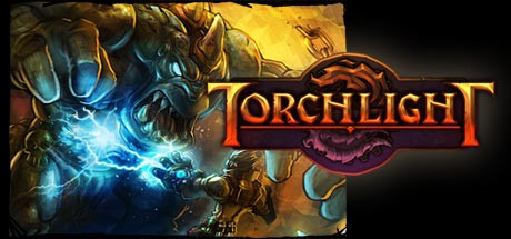 Купить Ключ Torchlight [Steam Key ROW]