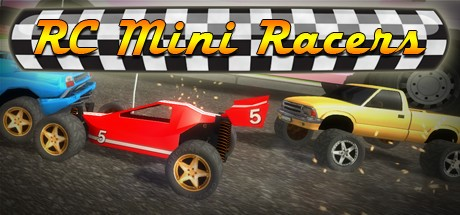 Купить Ключ RC Mini Racers  [Steam Key ROW]