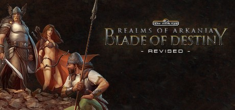 Купить Ключ Realms of Arkania:Blade of Destiny [Steam Key ROW]
