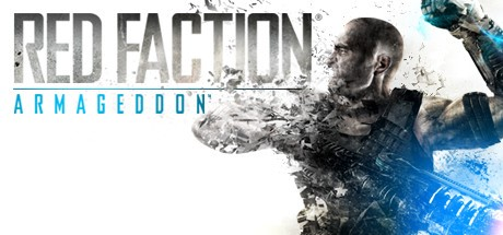 Купить Ключ Red Faction: Armageddon  [Steam Key ROW]