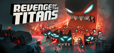 Купить Ключ Revenge of the Titans  [Steam Key ROW]