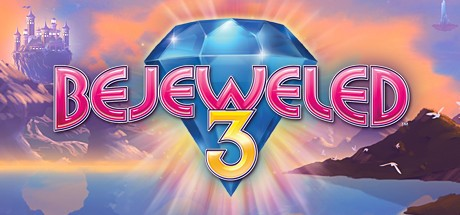 Купить Ключ Bejeweled 3 [Steam Key ROW]