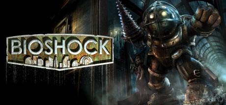 Ключ BioShock [Steam Key ROW]
